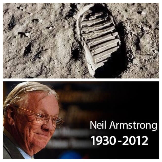 the life and career of neil armstrong In the following short biography, we will take a look at neil armstrong's life and times and celebrate the man who would forever be known as the first human to set foot on the moon.