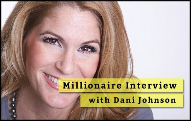 Story Of Dani Johnson From Broke & Homeless to Millionaire In 2 Years