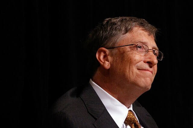 Three Things Bill Gates Has Learned From Warren Buffett