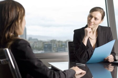 Job Interview Tips To Make A Brilliant Impression