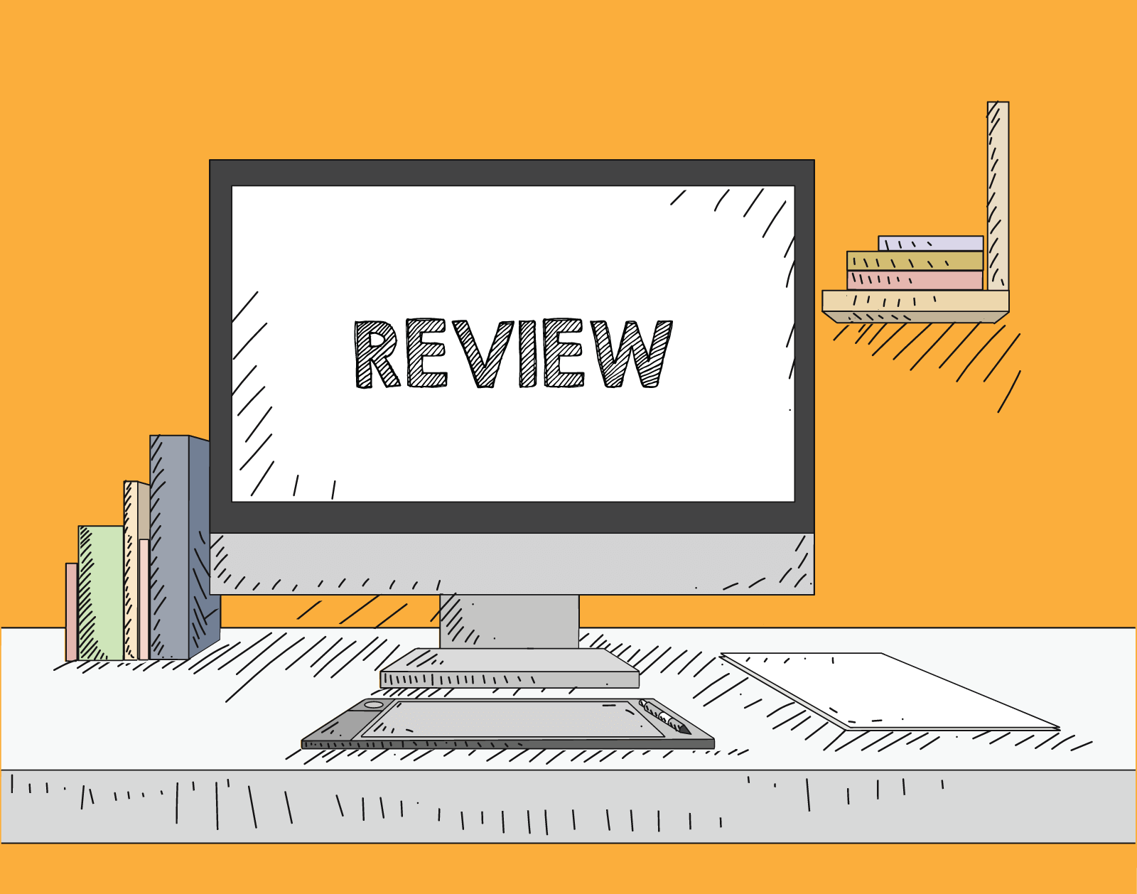 How To Do A Good Performance Review
