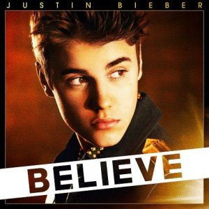Justin Bieber is in You Believe it