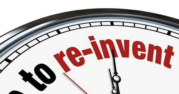 What Can HR Do To Reinvent Itself