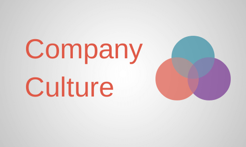 Demystifying Corporate Culture