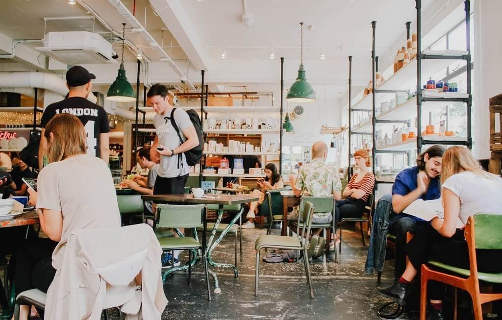 Use Coworking For Networking