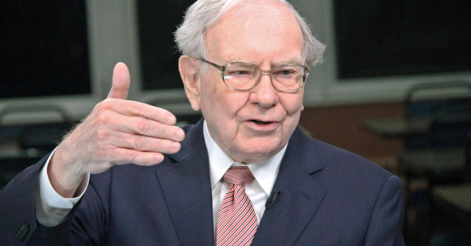 What Can Entrepreneurs Learn From Warren Buffett