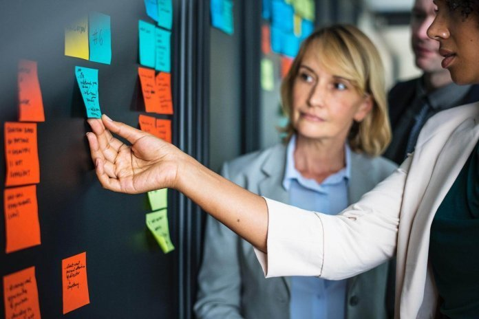 Thriving in the Workplace as a Female Leader